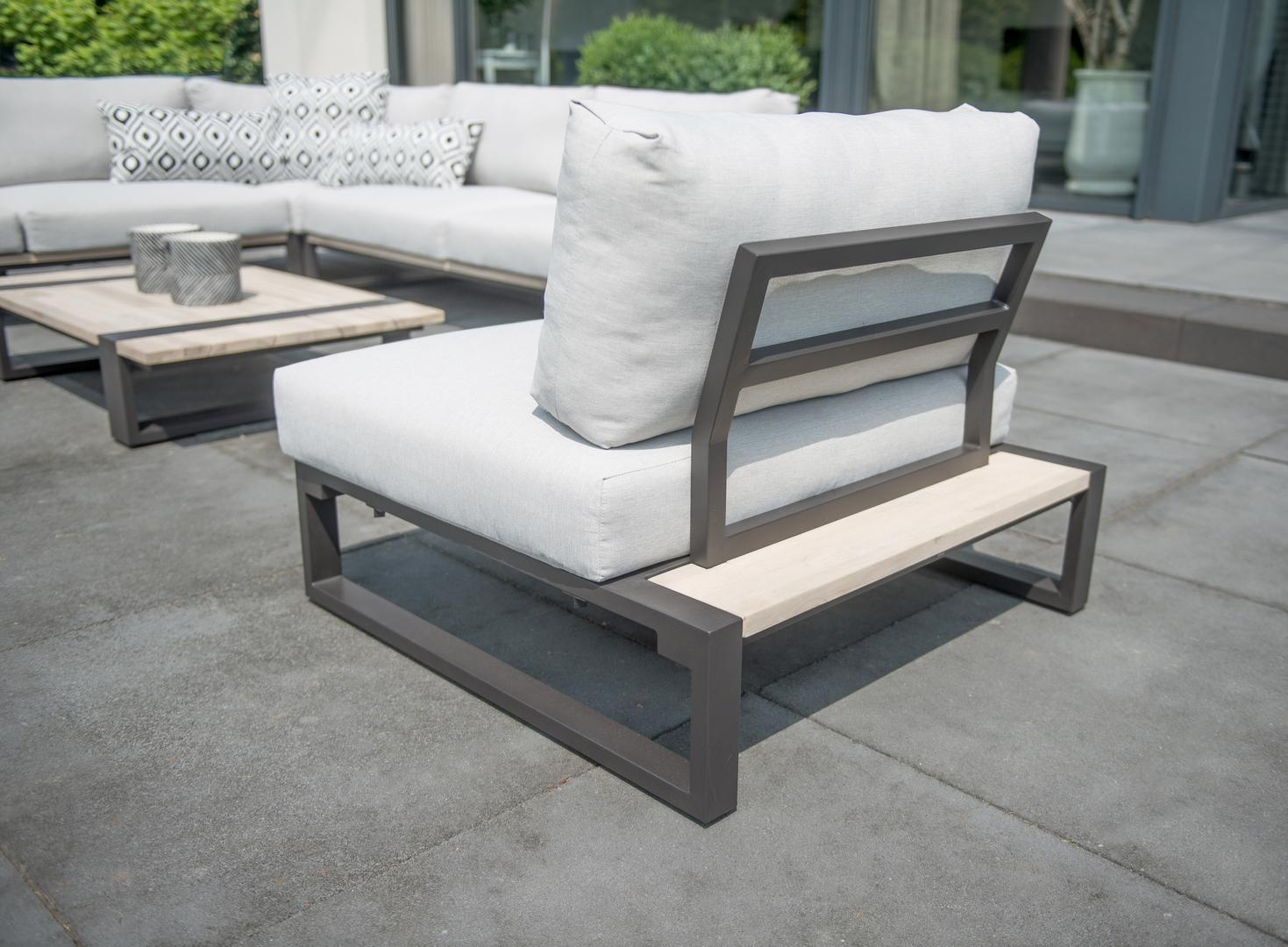 Pleasant 4 Seasons Outdoor Duke Loungeset Fc Tuinmeubelen Forskolin Free Trial Chair Design Images Forskolin Free Trialorg